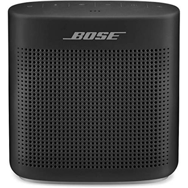 Bose SoundLink Color II – Kleine und robuste Multimediazentrale