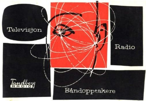 Tandberg 1960