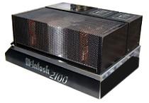 McIntosh MC 2100