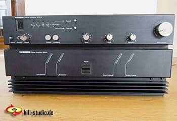 Tandberg 3018A