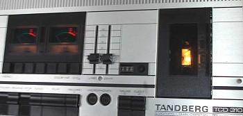 Tandberg TCD 310