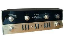 McIntosh MA 5100