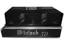 McIntosh MC 50