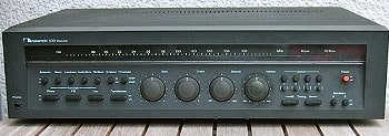Nakamichi 530