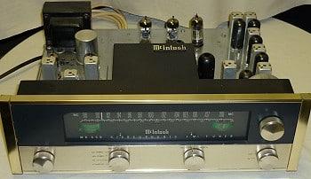 McIntosh MR-65B