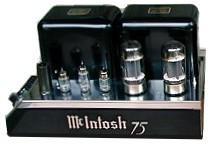 McIntosh MC 75