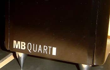 MB Quart 980 S