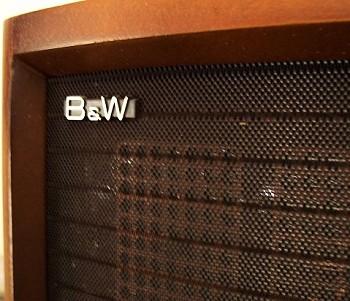 B&W DM 70
