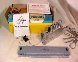 The Fisher Dynamic Spacexpander K-10