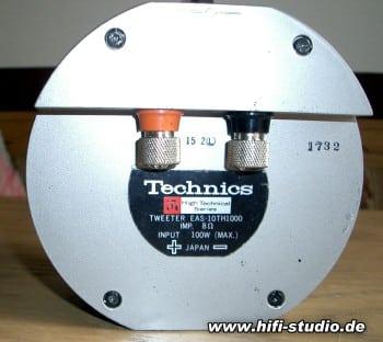 Technics EAS-10TH1000