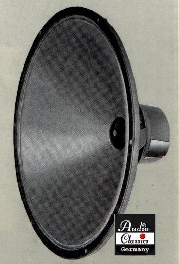 Electro Voice 30 W