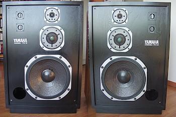 Yamaha FX-3 - 2