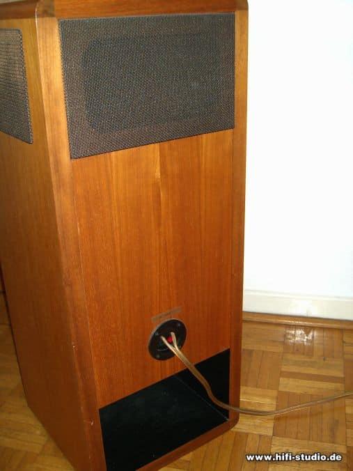 Kirksaeter Monitor Panorama 280 3