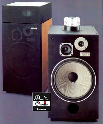 Pioneer HPM-1500