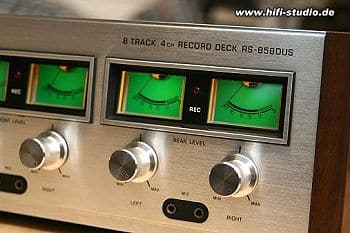 Technics RS-858D US