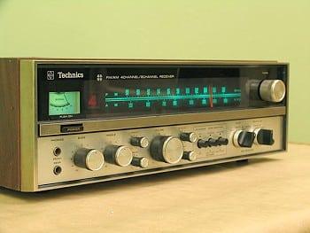 Technics SA 5400X