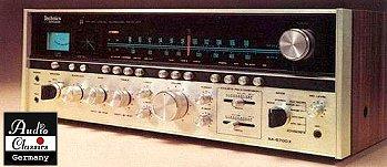 Technics SA-6700X