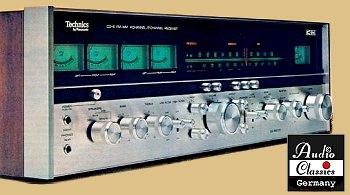 Technics SA-8500X