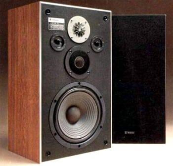 Technics SB-402