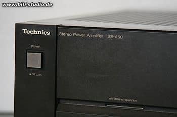 Technics SE-A50