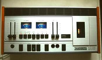Tandberg TCD 330