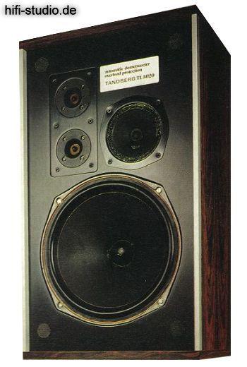 Tandberg TL-5020