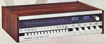 Tandberg TR-1000 2