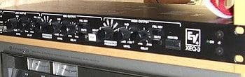Electro Voice XEQ-3
