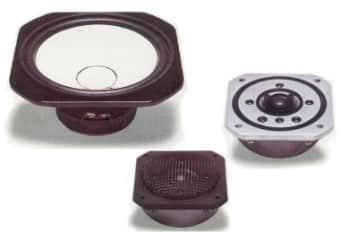 Yamaha Lautsprecher Systeme