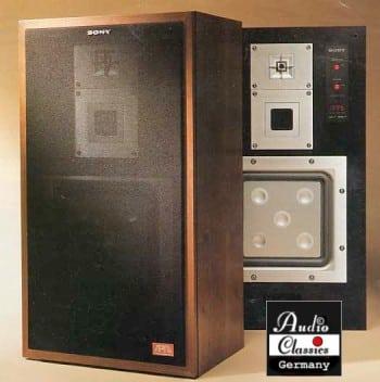 Sony APM-77
