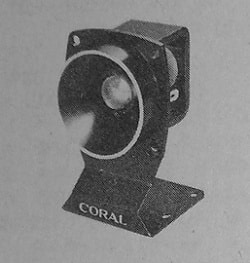 Coral H 30