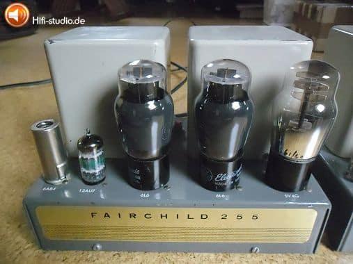 Fairchild 255