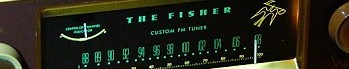 The Fisher FM-40