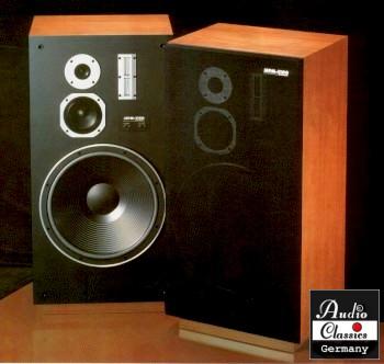 Pioneer HPM 1100