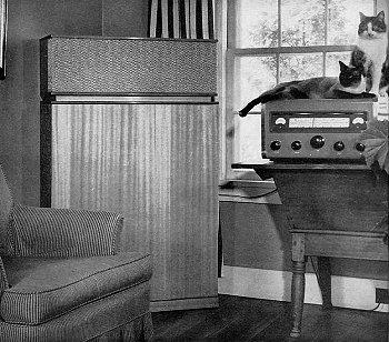 Klipsch Horn 1951