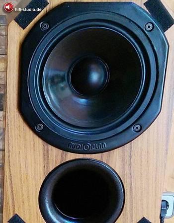 Audioplan - Audioplan Kontrast II
