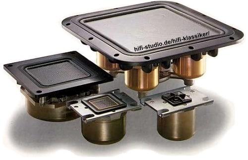 Lautsprechersysteme Sony APM-8
