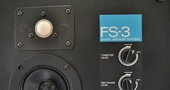 Luxman FS-3