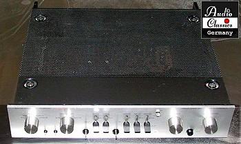 Luxman 5 C50