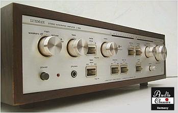 LUXMAN L-48A