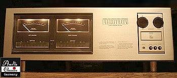 Luxman M 6000