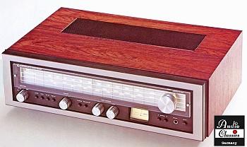 Luxman R-1030
