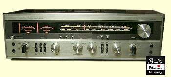 Luxman R-1500