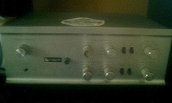 Luxman SQ 101