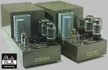 Marantz Model 5