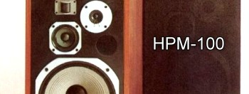Pioneer HPM-100