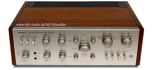 Pioneer QA-800A - Quadroverstärker