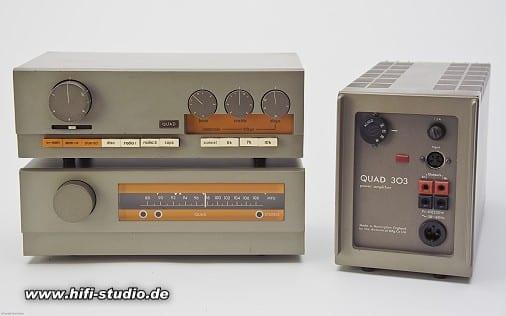 Qad 33, FM3, 303