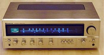 Sanyo DCX 2000L