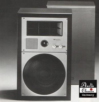 Technics SB-660